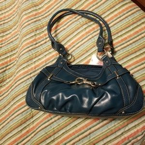 Brand new Rosetti new york blue purse